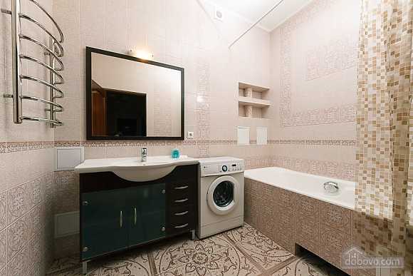 Buisness class apartment, Dreizimmerwohnung (47115), 010