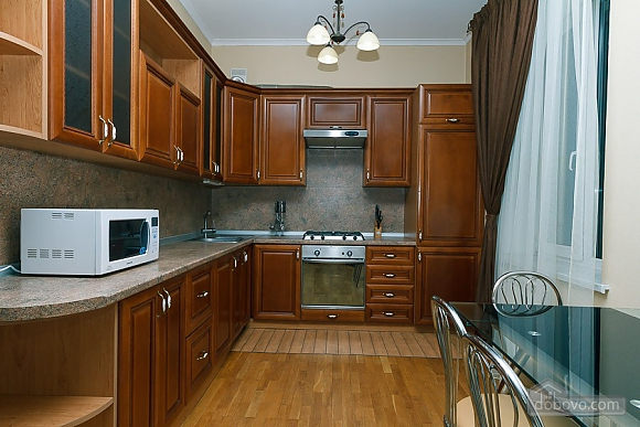 Buisness class apartment, Dreizimmerwohnung (47115), 011