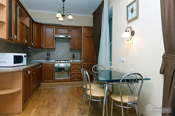 Buisness class apartment, Dreizimmerwohnung (47115), 012