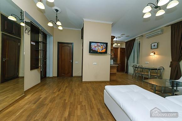 Buisness class apartment, Dreizimmerwohnung (47115), 014