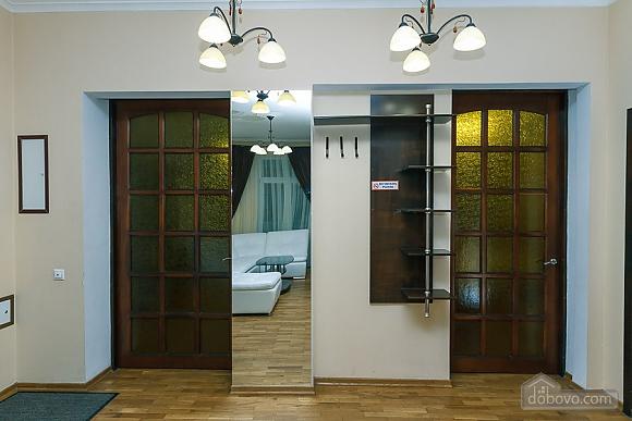 Buisness class apartment, Dreizimmerwohnung (47115), 017