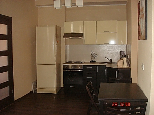 Apartment in a residential complex, One Bedroom, 004