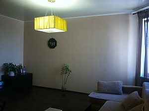 Apartment in a residential complex, One Bedroom, 001