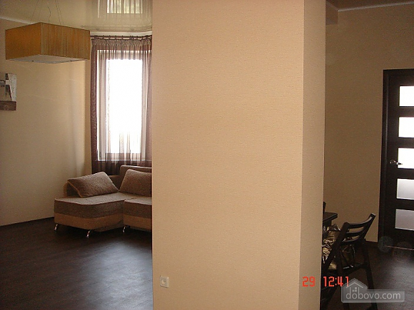 Apartment in a residential complex, Un chambre (81839), 007
