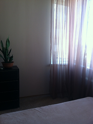 Apartment in a residential complex, One Bedroom, 008