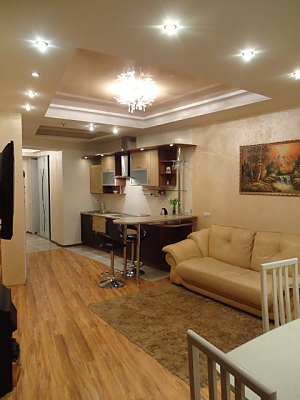 Beautiful apartment in Most  City with Jacuzzi, Zweizimmerwohnung, 003