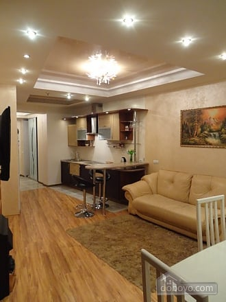 Beautiful apartment in Most  City with Jacuzzi, Una Camera (59054), 003