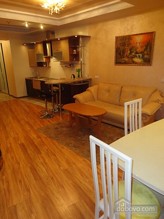 Beautiful apartment in Most  City with Jacuzzi, Una Camera (59054), 006