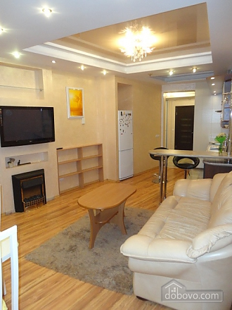 Beautiful apartment in Most  City with Jacuzzi, Una Camera (59054), 007