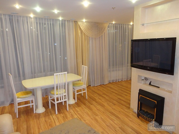 Beautiful apartment in Most  City with Jacuzzi, Una Camera (59054), 010
