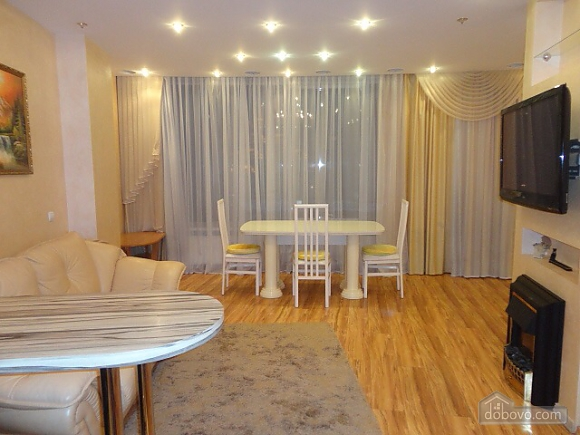 Beautiful apartment in Most  City with Jacuzzi, Una Camera (59054), 011