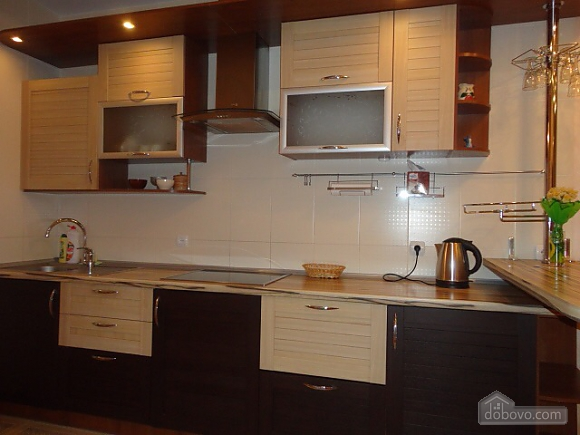 Beautiful apartment in Most  City with Jacuzzi, Una Camera (59054), 014
