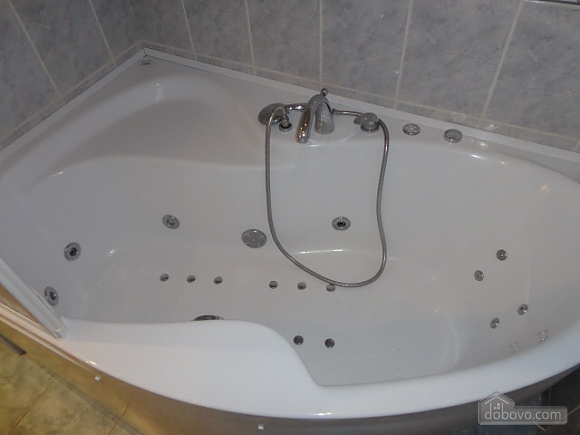 Beautiful apartment in Most  City with Jacuzzi, Una Camera (59054), 018