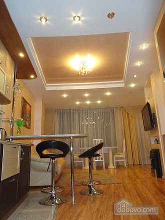 Beautiful apartment in Most  City with Jacuzzi, Una Camera (59054), 020