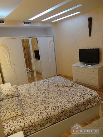 Beautiful apartment in Most  City with Jacuzzi, Una Camera (59054), 023