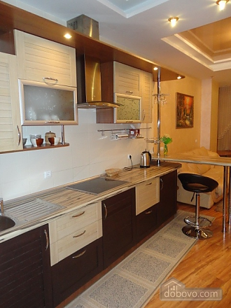 Beautiful apartment in Most  City with Jacuzzi, Una Camera (59054), 026