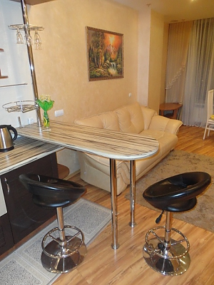 Beautiful apartment in Most  City with Jacuzzi, One Bedroom, 027