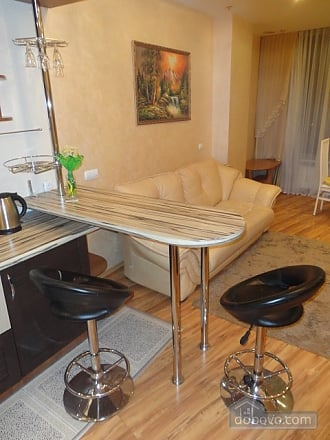 Beautiful apartment in Most  City with Jacuzzi, Una Camera (59054), 027