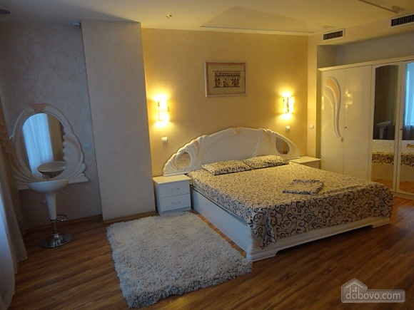 Beautiful apartment in Most  City with Jacuzzi, Una Camera (59054), 002