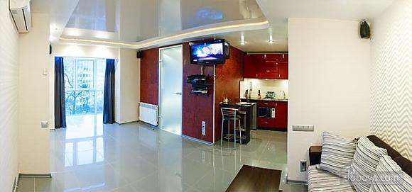 Шикарная квартира на Дворце Спорта, 1-комнатная (67485), 002