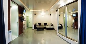 Luxury apartment next to Palats Sportu, Studio, 001