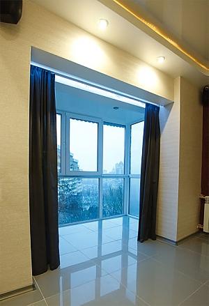 Luxury apartment next to Palats Sportu, Studio, 004