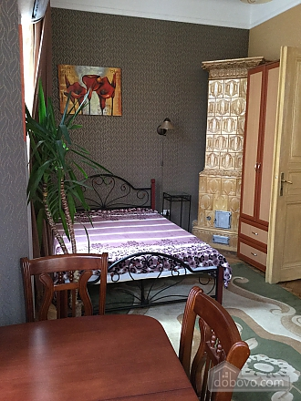 Cozy apartment, Un chambre (30387), 001