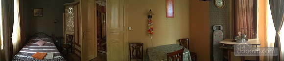Cozy apartment, Un chambre (30387), 015