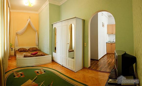 Apartment next to Olimpiyska metro, Studio (22990), 001
