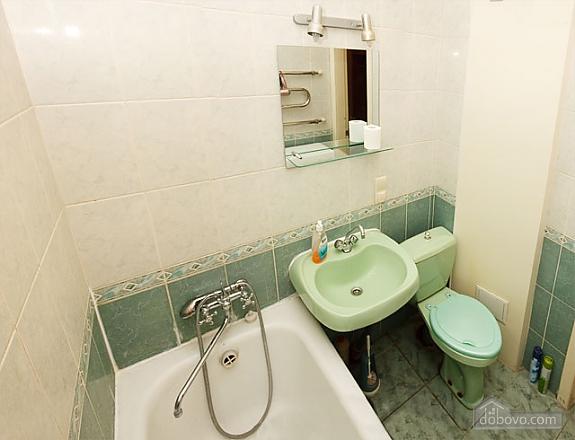 Apartment next to Olimpiyska metro, Studio (22990), 005