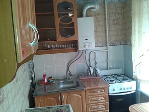 Apartment near the bus station, One Bedroom, 003