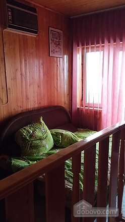 Двухэтажный курень, 1-комнатная (12689), 012