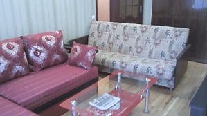 Квартира біля метро Студентська, 1-кімнатна, 001