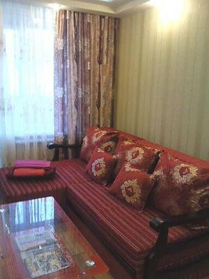 Квартира біля метро Студентська, 1-кімнатна, 003