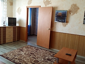 Apartment in the center near the port, One Bedroom, 017