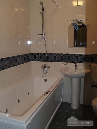 Luxury apartment with designer's renovation, Un chambre (51481), 006