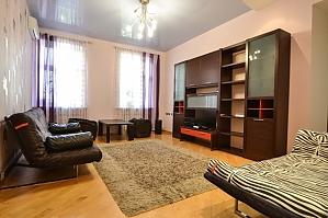 Квартира класу люкс для групи людей, 4-кімнатна, 001