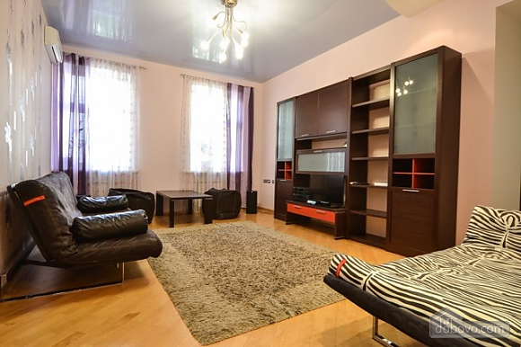 Luxury gem for groups, Vierzimmerwohnung (66230), 001