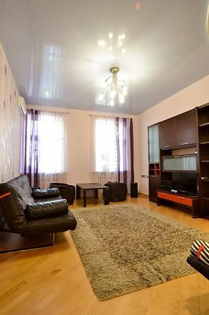 Квартира класу люкс для групи людей, 4-кімнатна, 003