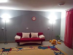 Квартира-лофт, 1-кімнатна, 002