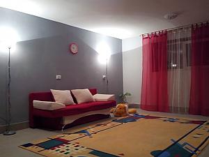 Квартира-лофт, 1-кімнатна, 001