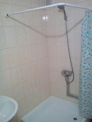 Квартира-лофт, 1-кімнатна, 010