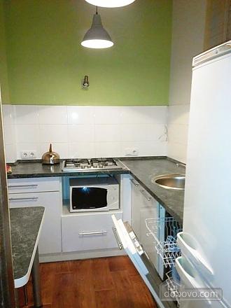 Гарна квартира з видом на проспект Леніна, 1-кімнатна (63672), 002