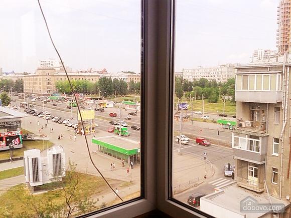 Гарна квартира з видом на проспект Леніна, 1-кімнатна (63672), 011