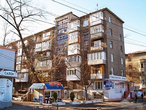Гарна квартира з видом на проспект Леніна, 1-кімнатна (63672), 012