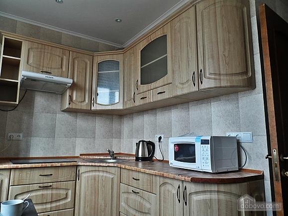 Luxury apartment near the metro station Sportivnaya, Zweizimmerwohnung (93539), 009