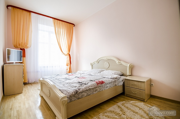 Spacious apartment in the city center, Un chambre (28988), 001