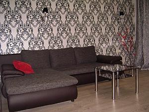 Luxury level apartment, One Bedroom, 002
