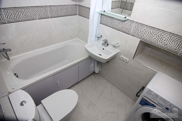 Comfortable apartment in the best area of the city, Monolocale (56005), 009