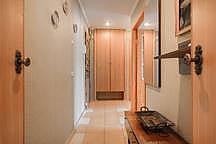 Cozy apartment, Zweizimmerwohnung, 003